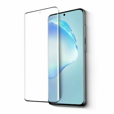 $ CDN12.49 • Buy Tempered Glass For Samsung Glaxay S8 S10 S20 + Ultra Note 10+ Screen Protector