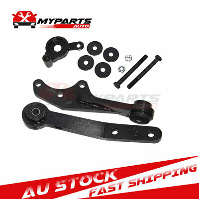AU295 • Buy 30MM DIFF DROP KIT For TOYOTA HILUX For FORTUNER  2005-ON LIFT KIT N70 N80 KUN26