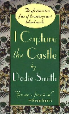 I Capture The Castle By Dodie Smith • 6.77£