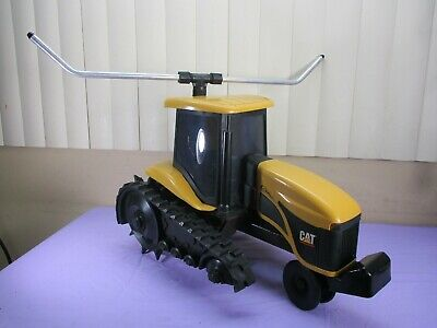 AU331.75 • Buy Caterpillar CAT Challenger Ag Tractor Traveling Lawn Sprinkler Cast Iron NELSON