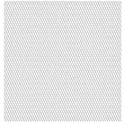 VidaXL Stainless Steel Expanded Wire Fence Mesh Panel Barrier Coop Multi Sizes • 16.99£