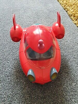Disney Little Einsteins Pat Pat Rocket With Lights And Sounds No Figures  • 9.99£