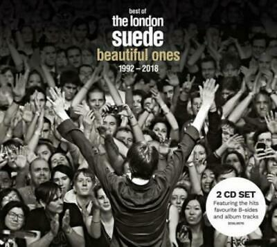 London Suede: Beautiful Ones: The Best Of The London Suede (cd.) • 12.59£