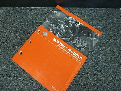 $99 • Buy 2009 Harley Davidson Rocker C Night Train Motorcycle Parts Catalog Manual