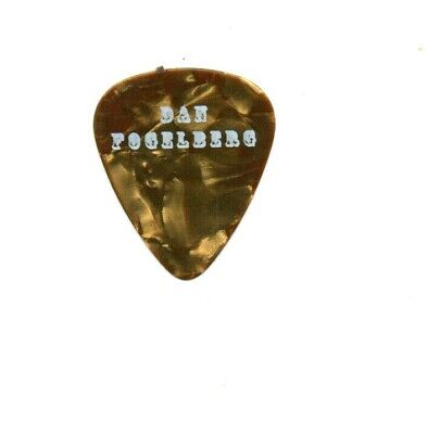 $ CDN198.17 • Buy ((( DAN FOGELBERG ))) Guitar Pick Picks Plectrum ***VERY RARE*** # 2