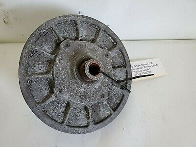 $109 • Buy 2005 Sportsman 700 Secondary Driven Clutch *parts Or Repair* Oem#1322706