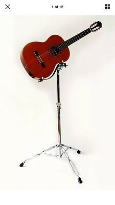 $ CDN344.48 • Buy Grace Performer Acoustic Guitar Stage Stand Up Ready To Play
