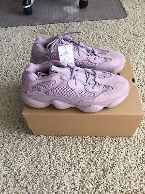 $ CDN540.46 • Buy Yeezy 500 Soft Vision Size 10.5 DS
