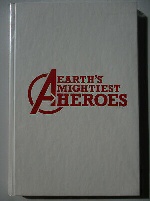 Avengers - Earth's Mightiest Heroes 2 - Oversized Hardback (No Dust Cover) • 6£