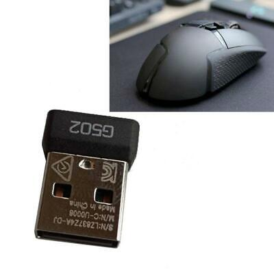 AU16.35 • Buy Usb Receiver Wireless Dongle Adapter For Logitech G502 LIGHTSPEED Wireless Mouse