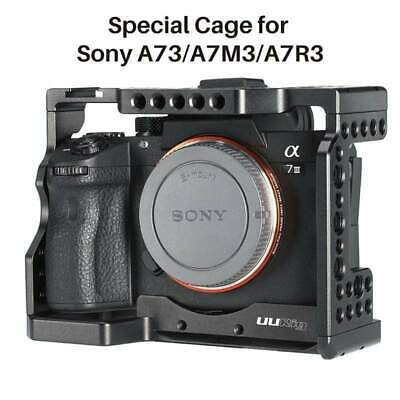 $ CDN81.47 • Buy Uuring C-a73 Camera Cage For Sony A7iii