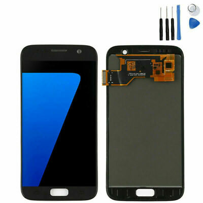 $ CDN63.15 • Buy LCD Display Touch Screen Digitizer Replacement For Samsung Galaxy S7 G930
