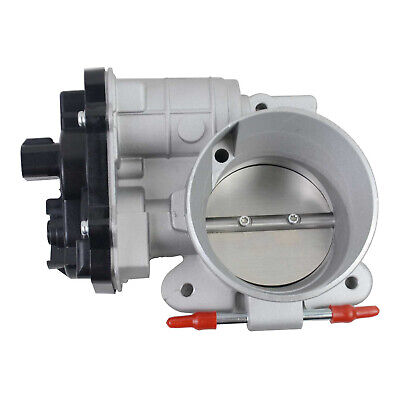 $67.30 • Buy Brand New Throttle Body For 12570800 Chevy Suburban 1500 2500 Avalanche Tahoe