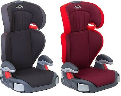 £34.90 • Buy Graco Junior Maxi Lightweight High Back Booster Car Seat (4 To 12 Years)