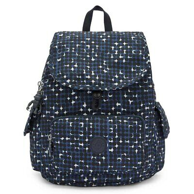 Kipling City Pack S Backpacks Suitcases And Bags Blue Unspecified • 66.99£