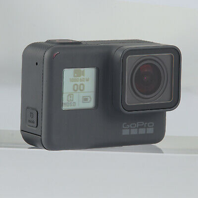 $ CDN227.60 • Buy GoPro HERO 5 Black Edition 4K Action Camera W/ Battery + USB Charger + SD Card