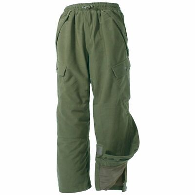 Jack Pyke Green Hunters Waterproof And Breathable Trouser • 60£
