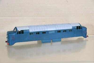 £24.50 • Buy HORNBY DUBLO 2234 BODY ONLY For RE PAINTED BR BLUE DELTIC LOCOMOTIVE Nx