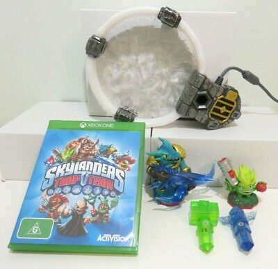 AU89.95 • Buy Skylanders Trap Team Starter Pack Xbox One