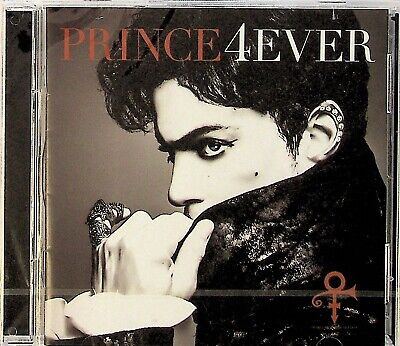 Prince -4ever (Forever) The Best Of 2-CD NEW (Greatest Hits/Purple Rain/1999)  • 4.99£