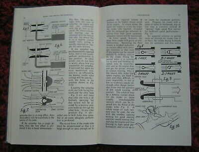 MODEL AERO ENGINE ENCYCLOPAEDIA Compiled By R.G. Moulton 1959 HB GOOD CONDITION • 4.95£