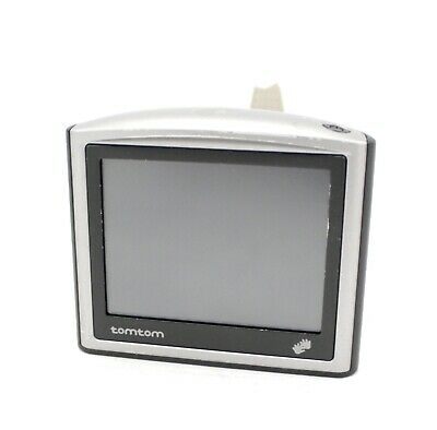 TOMTOM One Classic 3.5  Sat Nav With UK And Ireland Maps GPS Reciever - L46 • 4.49£