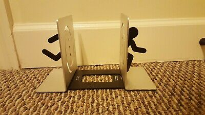 $20 • Buy Portal 2 By Valve Collectible Bookends From ThinkGeek