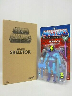 $89.95 • Buy Motu Classics Masters Of The Universe Super 7 New Filmation Ultimate Skeletor