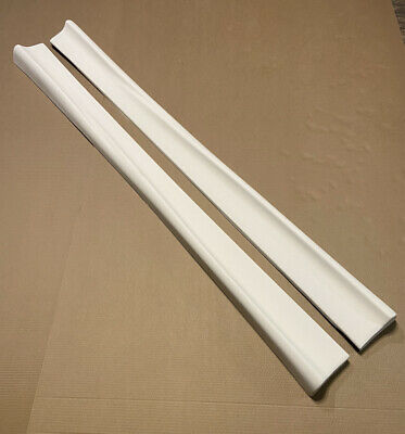 $245 • Buy FOR LEXUS IS300 IS200  ALTEZZA Side Skirts D-speed