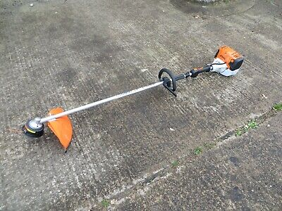 New Ex-display Stihl Fs111r Petrol Brush Cutter,strimmer,warranty • 450£