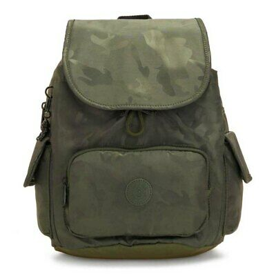 Kipling City Pack S Backpacks Suitcases And Bags Grey Unspecified • 65.99£