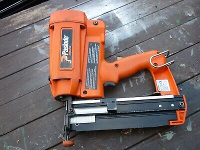 Paslode Im250 Second Fix Nail Gun Body Only Excellent! Any Trial. • 135£