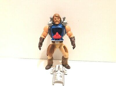 $27.99 • Buy Rio Blast He-Man Masters Of The Universe MOTU Classics Vintage Figure Toy