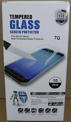 AU14.99 • Buy 30x Screen Protectors - Tempered Glass For IPhone 7 (30 Units)