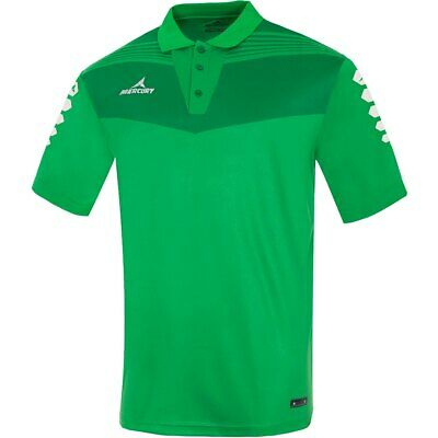 Mercury Equipment Victory Polo Shirts Men´s Clothing Green • 17.99£