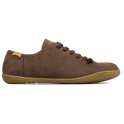 £89.99 • Buy Camper Peu Cami 17665 Mens 011 Brown Leather Shoes Trainers Size 8-12
