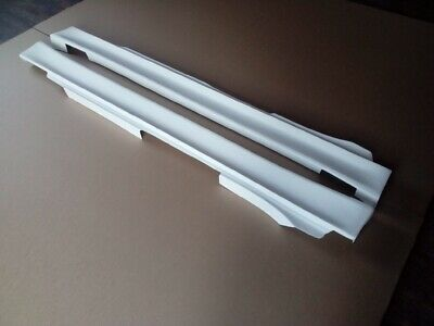 $280 • Buy FOR LEXUS IS300 IS200  ALTEZZA Side Skirts VERTEX