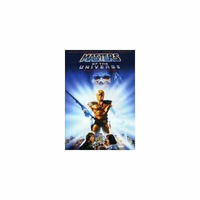 $16.49 • Buy Masters Of The Universe (DVD,1987)
