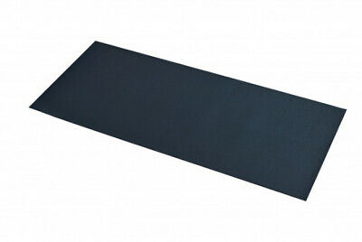 AU108.99 • Buy Gym Rubber Floor Mat 2m Reduce Treadmill Vibration For Home Office Equipment