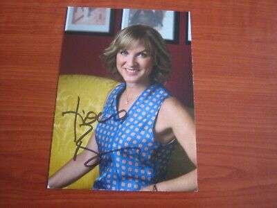 £20 • Buy Fiona Bruce (Fake Or Fortune?) Signed RARE *FREE POST*
