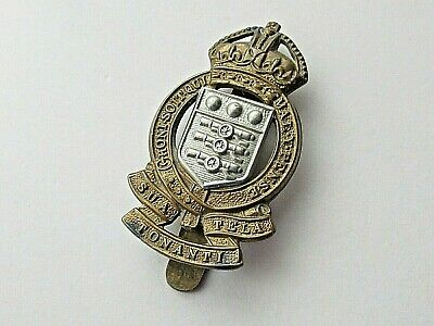 Royal Army Ordnance Corps (RAOC) Cap Badge • 2£