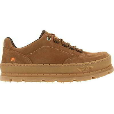 Art Shoe Company 1171 Skyline 590 Womens Ladies Brown Leather Shoes Size 4-8 • 89.99£