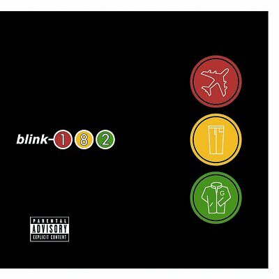 Blink-182 - Take Off Your Pants And Jacket Vinyl • 23.99£