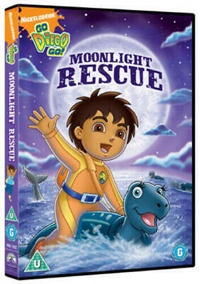 Go Diego Go - Moonlight Rescue • 2.55£