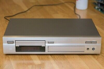 Yamaha CDX-890 CD Player | Working Great | No Remote • 100£