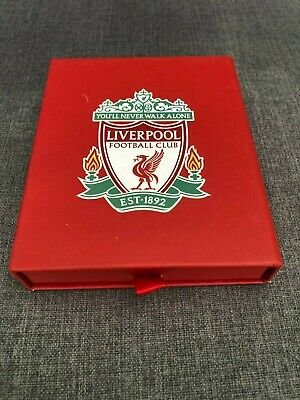 £9 • Buy Liverpool FC PU Leather Wallet With Box