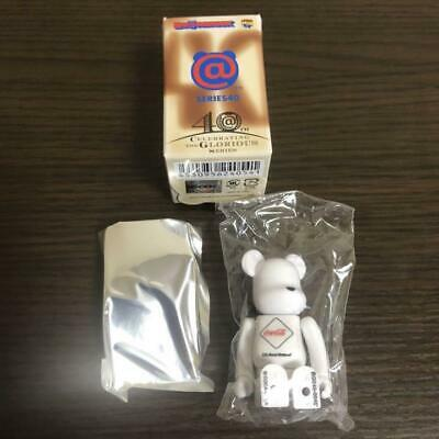 $122.11 • Buy Super Rare Bearbrick Series 40 Secret Fcrb Coca Cola