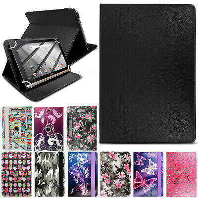 For Samsung Galaxy Tab A7 10.4  2020 Tablet Universal PU Leather Flip Case Cover • 4.99£