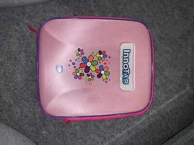Vtech Tablet Innotab Case Girls Pink • 7.50£