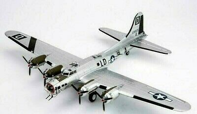 Af1-0110c - 1/72 B17 Flying Fortress Usaaf The Bloody 100th Bg 418th Bs 43-38525 • 97.99£